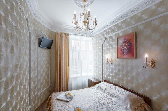 Мини-отель «8 Сов»